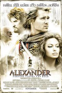 亚历山大大帝/Alejandro Magno
