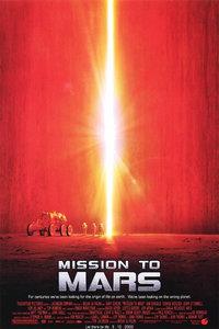 火星任务第一季