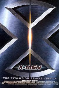 点击播放《X战警》