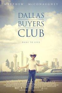 达拉斯买家俱乐部封面海报