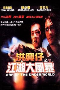 洪兴仔之江湖大风暴/War of the Under World