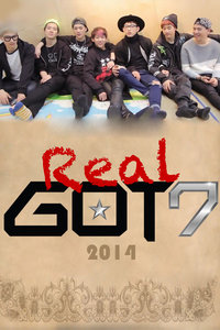 Real GOT7 140129