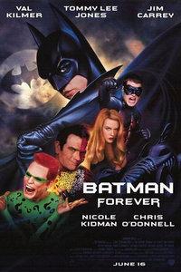 蝙蝠侠3/永远的蝙蝠侠