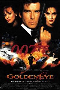 007系列之17:黄金眼