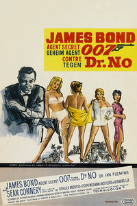 007之诺博士在线观看