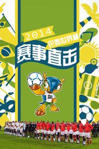 2014巴西世界杯赛事直击