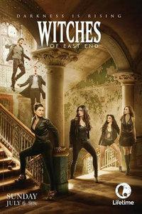 东区女巫第二季