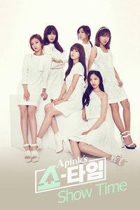 Apink的Show Time 20142014