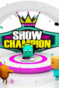 Show Champion 150128