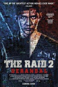 《突袭2:暴徒》将亮相圣丹斯 美版预告再展惨烈搏杀  - 原创