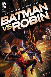 蝙蝠侠4/蝙蝠侠与罗宾