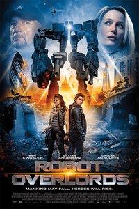 点击播放《机器人帝国》
