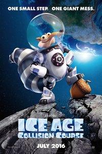 冰川时代5:碰撞航向