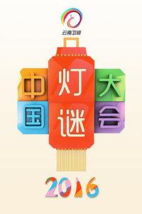 中国灯谜大会2016