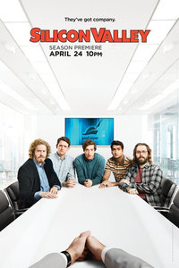 矽谷 第三季