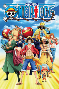 海贼王/One Piece