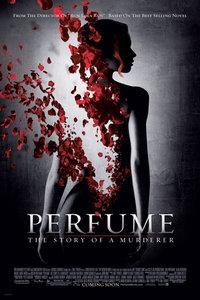 香水:一个谋杀犯的故事