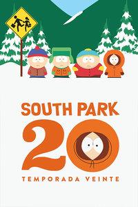 南方公园第二十季