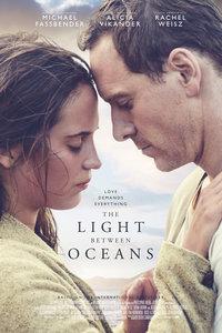 大洋之间的灯光/为你说的谎