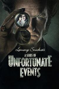 雷蒙·斯尼奇的不幸历险 第一季/A Series of Unfortunate Event