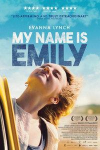 我叫埃米莉/我叫艾米丽