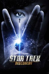 星际迷航发现号第一季