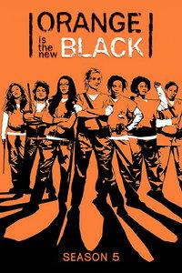 女子监狱 第五季