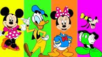 米老鼠和唐老鸭换头像 159