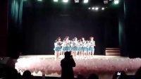 英教301班幼儿舞蹈《春晓》