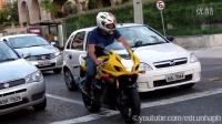 大排量摩托车炸街视频 Bikers 93 - 最佳声浪集锦 1199 R6 R1 S1000RR ZX636 ZX10R 1199 Z1000 z800