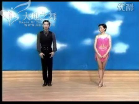 跟名师学舞蹈之恰恰恰3