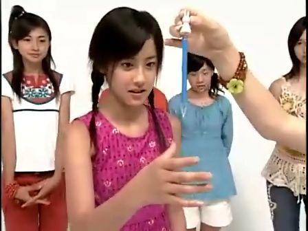 Berryz工房_DVD_MAGAZINE_Vol_3