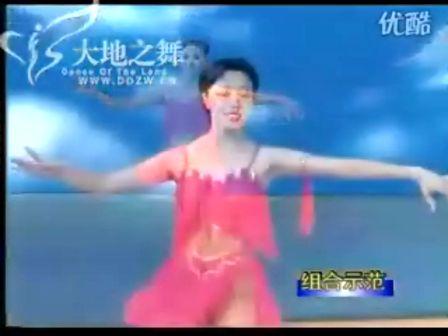 跟名师学舞蹈之恰恰恰10