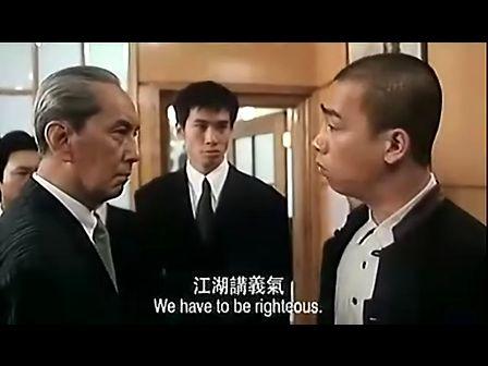 古惑仔2猛龙过江粤语 –图片