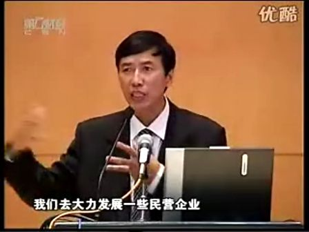 浙江民企的竞争力探秘--钟朋荣