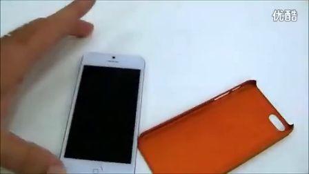 新iPhone模型機+保護套組合在IFA 2012現身
