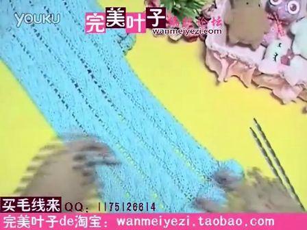 完美叶子婴儿帽子编织高温教程搜库视频灭菌锅操作说明图片