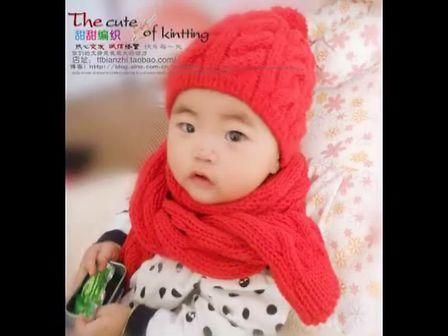 宝宝帽子编织 - 播单 - 优酷视频