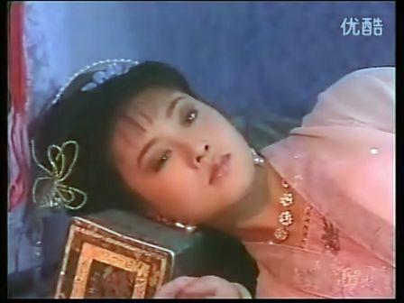 韩再芬黄梅戏《桃花扇》电视剧1