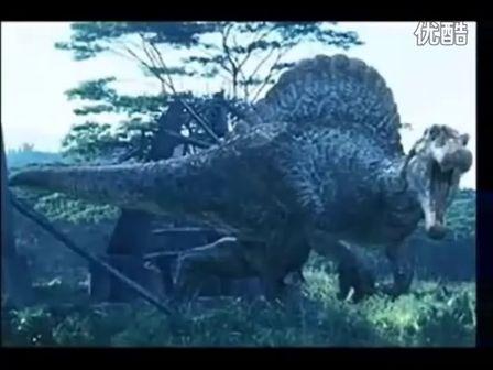 恐龙 频道/