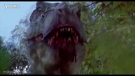 恐龙 霸王龙 棘背龙 vs/棘背龙vs霸王龙...