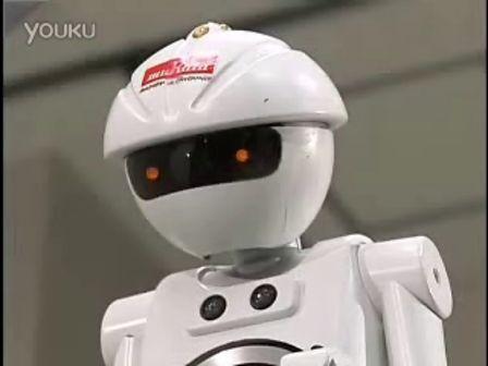 视频-视频Robot的博乐频道快打天天图片