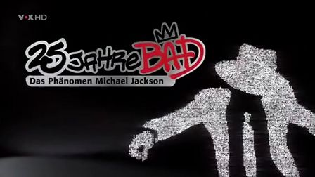 Michael Jackson BAD 25th 超清完整
