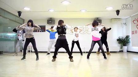 北京零基础爵士舞教学视频