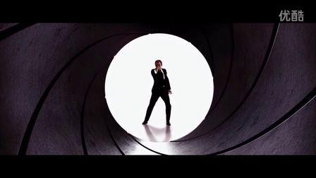 007电影50年片头设计艺术进化史