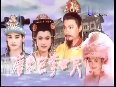 唐太宗李世民 42