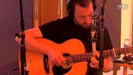 "美国""新世纪风""指弹演奏家Todd Boston - The Brightest Night【HD】"