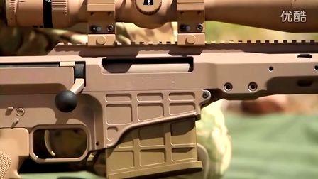 子哥介绍美制 巴雷特 M95和M107狙图片