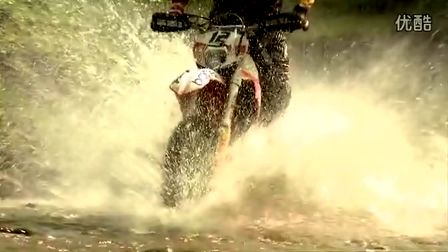 不要命的越野摩托车赛