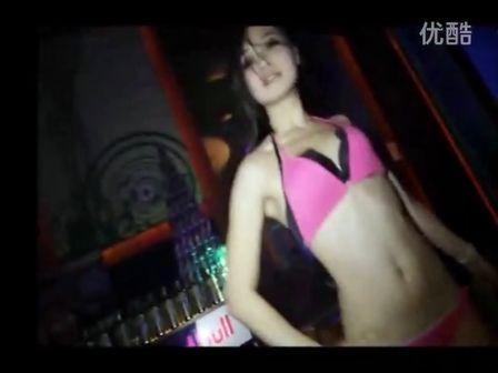 2013夜店美女中文dj串烧舞曲视频